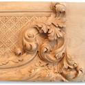 Wood Carving Art