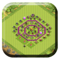 Town Hall 6 Base Layouts