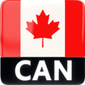 Canada Radio Stations FM-AM