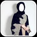 Burqa Women Fashion Suit