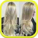 Long Hairstyle App For Women