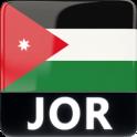 Jordan Radio Stations FM-AM