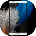 Theme for Huawei P8 Lite