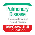 Pulmonary Disease Examination and Board Review