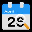 Calendar Search (online)