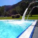 water pool wallpaper