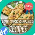 Low Carb Dinners Recipes