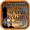 Kajian Ramadhan Mubarak
