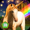 Unicorn Family Simulator