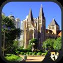 Brisbane Travel & Explore, Offline City Guide