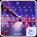 City Bridge Keyboard Theme