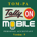 Tally On Mobile [TOM-PA 9]