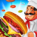 Burger Maker Chef
