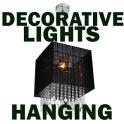 Decorative Lights Hanging