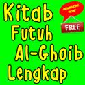 Kitab Futuh Al-Ghoib Lengkap