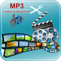 All Video to MP3 Converter : MP3 Audio Converter