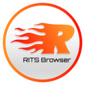 RITS Browser- Fast, Safe & Smart mobile BROWSER