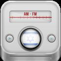 Israel-Radios Free AM FM