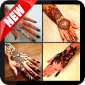Fancy Bridal Mehndi Designs Hand Foot Neck Mehndi