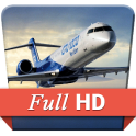 Plane Airplane Aircraft HD LWP