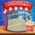 Popcorn Factory! Popcorn Maker Food Games