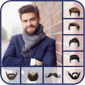 Man Hair Mustache Beard Editor