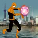 Flying Grand Superhero:Revenge Battle