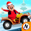Motu Patlu King of Hill Racing