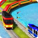 New Train Drive Game 2020