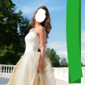 Princess Dress Photo Montage