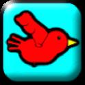 Peck - A - Balloon