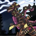 Ninja Tyranno