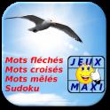 Mots Fléchés Croisés Mêlés Sudokus Gratuits