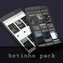 Betinho™ Pack