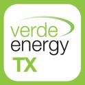 Verde Energy Prepay Mobile App