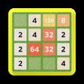 Mission 2048 puzzle