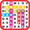 Word Search Game ( Word Finder )