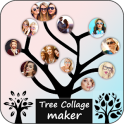 Tree Collage Maker