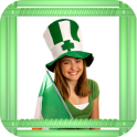 St Patrick's Day Photo Frames