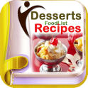 Healthy Easy Desserts Recipes