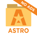 क्लाउड सहित ASTRO File Manager