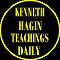 Kenneth Hagin Daily...