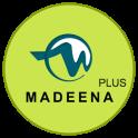 Madeenaplus ksa itel