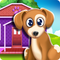 My Pet House Decoration Games