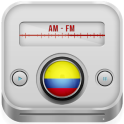 Colombia Radios Free AM FM