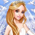 Cinderella Wedding Dress Up