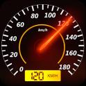 GPS Speedometer-Odometer