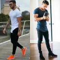 Mens Fashion 2019