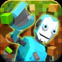 RoboCraft: Building & Survival Craft
