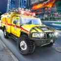 Emergency Driver Sim